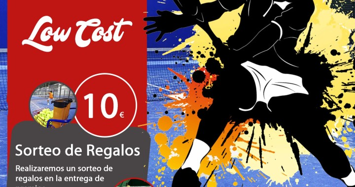 Torneo Low cost Septiembre 1